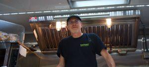 Jay Sneideman, Skyscarper Sandwiches